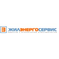 Логотип компании «ЖилЭнергоСервис»