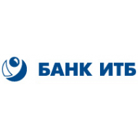 Логотип компании «Банк ИТБ»