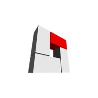 Логотип компании «IC PROJECT CENTER»