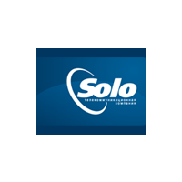 Логотип компании «СОЛО»