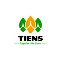 Логотип компании «TIENS»