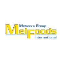 Логотип компании «Мелфудс»