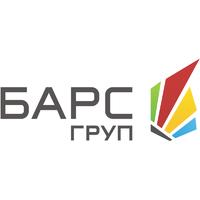 Логотип компании «БАРС Груп»