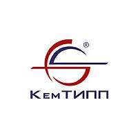 Логотип компании «Кемеровский технологический институт пищевой промышленности (КемТИПП)»