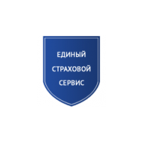 Логотип компании «Единый страховой сервис»