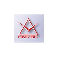 Логотип компании «Научно-конструкторское бюро вычислительных систем (НКБ ВС)»