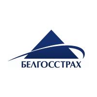 Логотип компании «Белгосстрах»