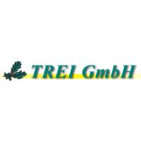 Логотип компании «TREI GmbH»