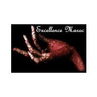 Логотип компании «Excellence Maroc»