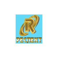 Логотип компании «Респект»