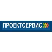 Логотип компании «Проектсервис»