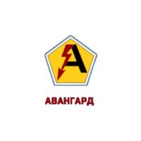 Логотип компании «Авангард»