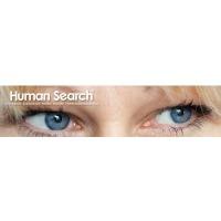 Логотип компании «Human Search»
