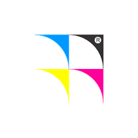 Логотип компании «Индустрия Цвета»