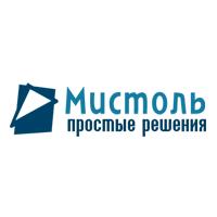 Логотип компании «Мистоль»