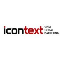 Логотип компании «iConText»