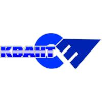 Логотип компании «Квант СТ»