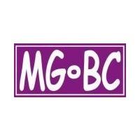 Логотип компании «MG Business Communications»