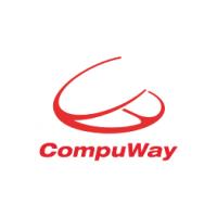 Логотип компании «CompuWay»