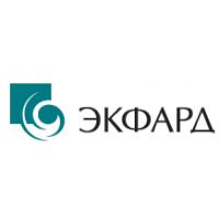 Логотип компании «АКГ Экфард»