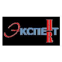 Логотип компании «HR-Эксперт»