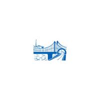 Логотип компании «Гормост»