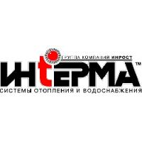 Логотип компании «Интерма»