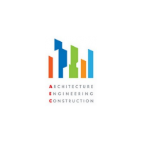 Логотип компании «Architecture, Engineering and Construction»