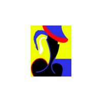 Логотип компании «Дизайнерское Ателье BEATE»