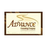 Логотип компании «Advance»