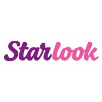 Логотип компании «Starlook»