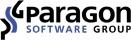 Логотип компании «Paragon Software Group»
