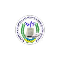 Логотип компании «Харьковская медицинская академия последипломного образования (ХМАПО)»