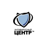 Логотип компании «Антивирусный Центр»