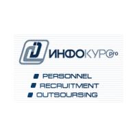 Логотип компании «Инфо-Курс P.R.O»