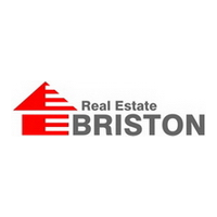 Логотип компании «BRISTON Real Estate»