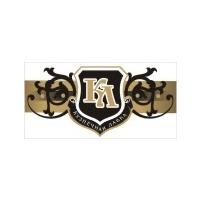 Логотип компании «Кузнечная лавка»