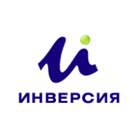 Логотип компании «Инверсия»