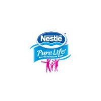 Логотип компании «Нестле ВотерКулерс Сервис»