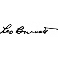 Логотип компании «Leo Burnett»