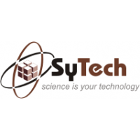 Логотип компании «Sytech»