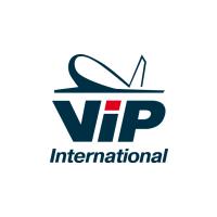 Логотип компании «В.И.П.-интернешнл»