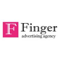Логотип компании «Finger»