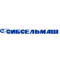 Логотип компании «Сибсельмаш»