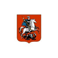 Логотип компании «Департамент финансов города Москвы»