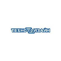 Логотип компании «Технодизайн»