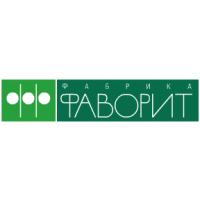 Логотип компании «Фабрика Фаворит»