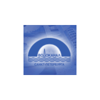 Логотип компании «Водоканал Санкт-Петербурга»