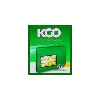Логотип компании «Корпорация Свободного Общения (КСО)»