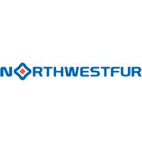 Логотип компании «NORTHWESTFUR»